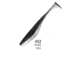 Damiki Armor Shade Paddle 7.6CM (3'') - 452