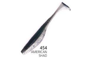 Damiki Armor Shade Paddle 7.6CM (3'') - 454