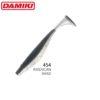 Damiki Armor Shade Paddle 10CM (4'') - 454 (American Shad)