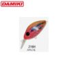 Damiki DC-100 5.5CM/13Gr (Floating) - 216H (Apache)