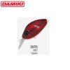 Damiki DC-100 5.5CM/13Gr (Floating) - 307D (Red Craw)