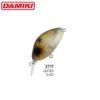 Damiki DC-100 5.5CM/13Gr (Floating) - 377T(Glitter Shad)