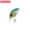 Damiki DC-100 5.5CM/13Gr (Floating) - 380T (Tropic Shad)