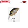 Damiki DC-200 5.5CM/14Gr (Floating) - 305H (Sun Fish)