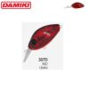 Damiki DC-200 5.5CM/14Gr (Floating) - 307D (Red Craw)