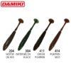 Damiki Edge Shad 10.2CM (4'') - 414 (Pumpkin Seed)