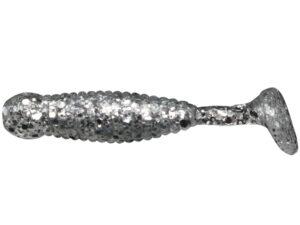 Damiki I-Grub 5.1CM (2'') - 402 (Silver)