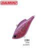 Damiki NAPJARU-60S 6CM/10.5Gr (Sinking) - 228H (Spine Illusion)