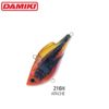 Damiki NAPJARU-60S 6CM/28Gr (Sinking) - 216H (Apache)