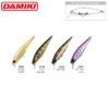 Damiki STRIKE-90SP 9CM/10.5Gr (Suspending) - 233H (Spot Pink Holo)