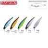 Damiki STRIKE-90SP 9CM/10.5Gr (Suspending) - 241D (Silver Spine Chart)