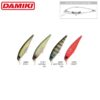 Damiki STRIKE-90SP 9CM/10.5Gr (Suspending) - 351D (Sunset)