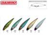 Damiki STRIKE-90SP 9CM/10.5Gr (Suspending) - 390P (Pearl Craw)