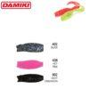 Damiki WOW Grub 5.1CM (2'') - 902 (Light Cinnamon)