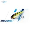 Spinmad cicada AMAZONKA 4.5cm/5gr