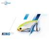 Spinmad cicada KING 7.5cm/12gr