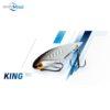 Spinmad cicada KING 7.5cm/18gr