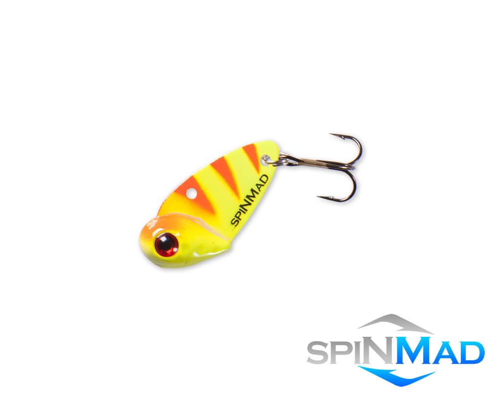 Spinmad Cicada CMA 2.5cm/2.5gr - 0103