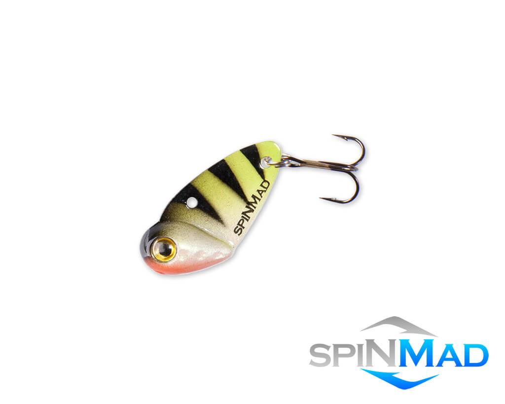 Spinmad Cicada CMA 2.5cm/2.5gr - 0113