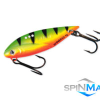 Spinmad Cicada HART 5cm/9gr - 0513