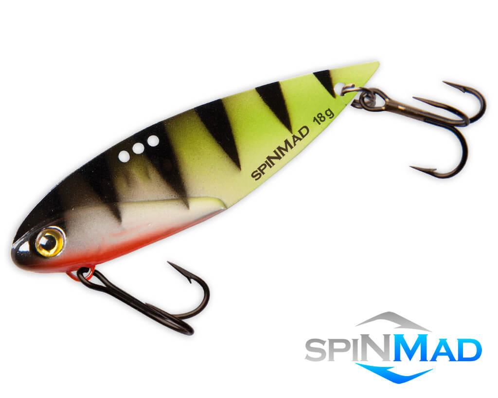 Spinmad cicada KING 7.5cm/18gr - 0602