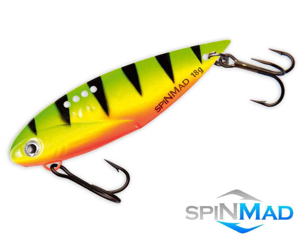 Spinmad cicada KING 7.5cm/18gr - 0612