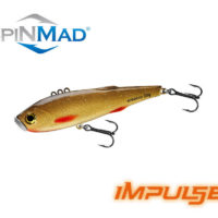 Spinmad IMPULSE 10cm/20gr - 2702