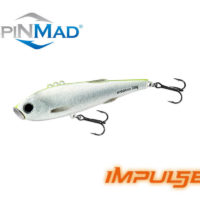 Spinmad IMPULSE 10cm/20gr - 2704
