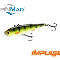 Spinmad IMPULSE 10cm/20gr - 2705