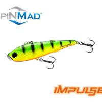 Spinmad IMPULSE 10cm/20gr - 2706