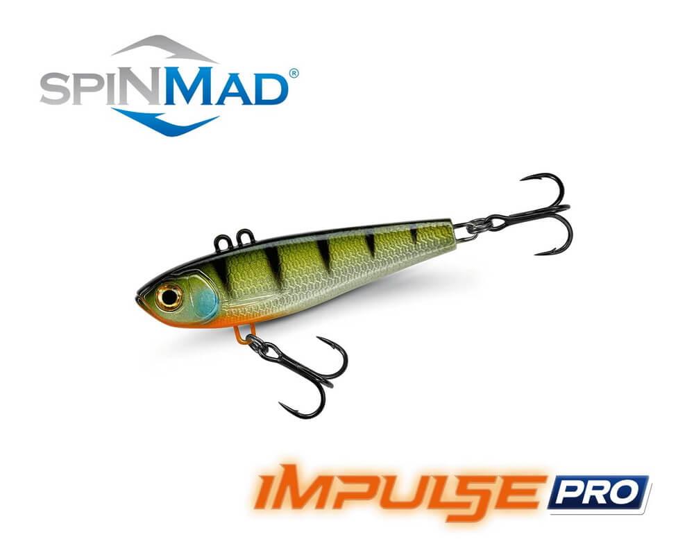Spinmad IMPULSE PRO 5cm/6.5gr - 2806