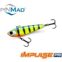 Spinmad IMPULSE PRO 5cm/6.5gr - 2807