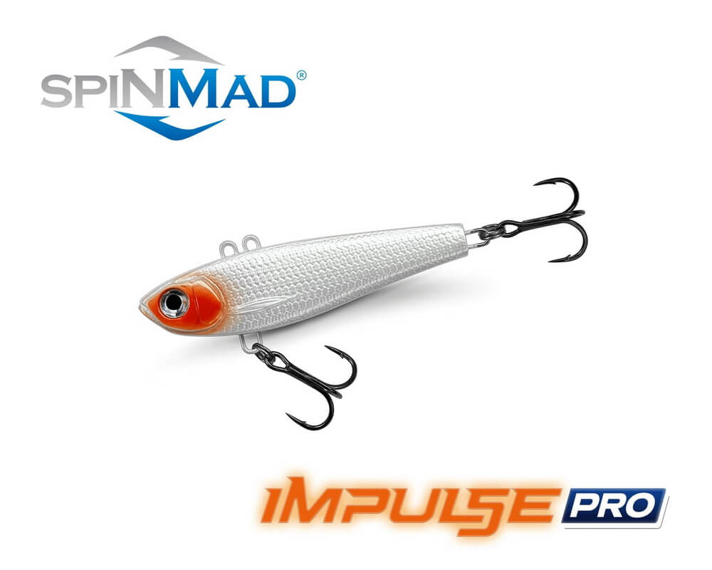 Spinmad IMPULSE PRO 5cm/6.5gr - 2808