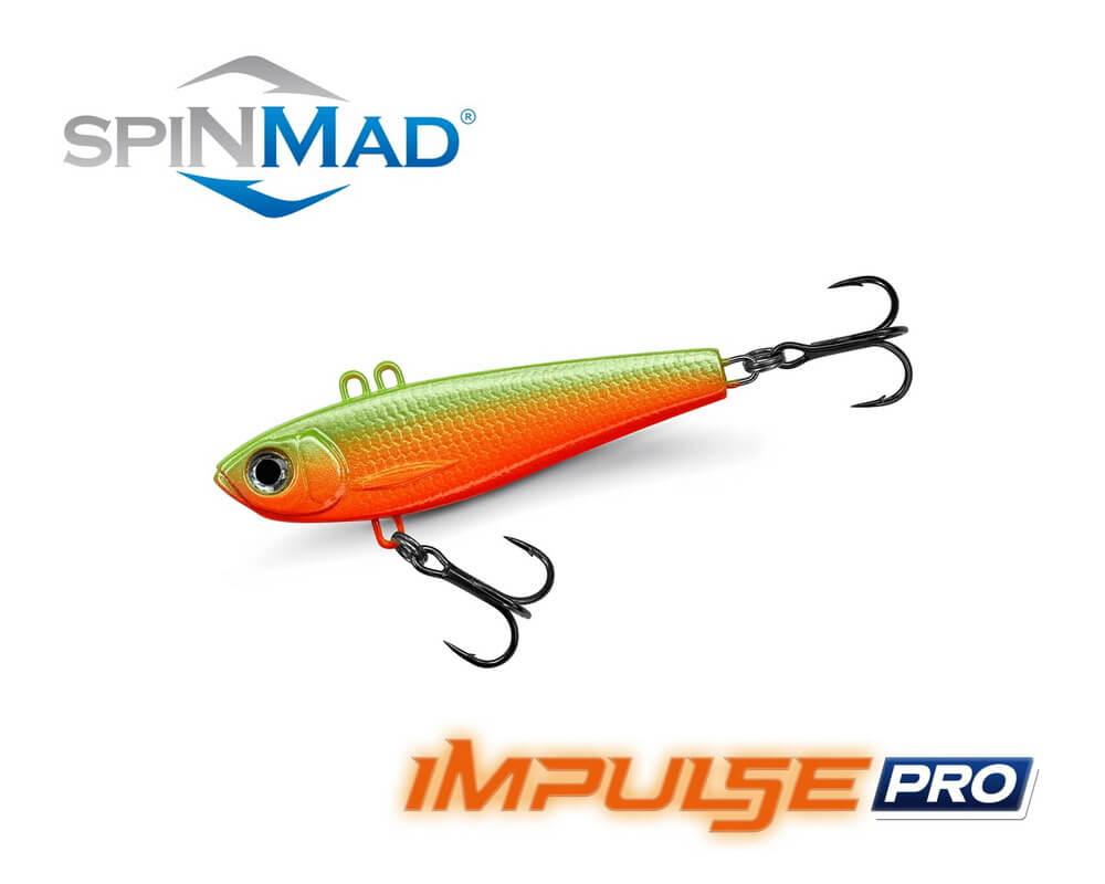 Spinmad IMPULSE PRO 5cm/6.5gr - 2809