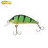 Gloog Hektor 40N - 4cm/4.5gr (Sinking) - PGF (Perch Green Fluo)