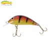 Gloog Hektor 40N - 4cm/4.5gr (Sinking) - PY (Perch Yellow)