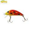 Gloog Hektor 40SR - 4cm/3.5gr (Floating) - L (Ladybug)