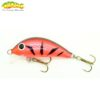 Gloog Hektor 40SR - 4cm/3.5gr (Floating) - OT (Orange Tiger)