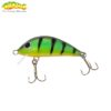 Gloog Hektor 40SR - 4cm/3.5gr (Floating) - PGF (Perch Green Fluo)