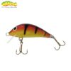 Gloog Hektor 40SR - 4cm/3.5gr (Floating) - PY (Perch Yellow)