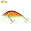 Gloog Hektor 40SR - 4cm/3.5gr (Floating) - STO (Sea Trout Orange)