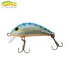 Gloog Hektor 40SR - 4cm/3.5gr (Floating) - TB (Tiger Blue)