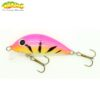 Gloog Hektor 40SR - 4cm/3.5gr (Floating) - TP (Tiger Pink)