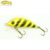 Gloog Hektor 40SR - 4cm/3.5gr (Floating) - W (Wasp)