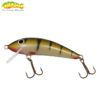 Gloog Kalipso 60S - 6cm/6gr (Sinking) - PN (Perch Natural)