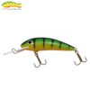 Gloog Kalipso 60SDR - 6cm/4gr (Floating) - PGF (Perch Green Fluo)