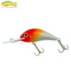 Gloog Parys 40N - 4cm/2.5gr (Floating) - OHF (Orange Head Fluo)