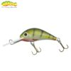 Gloog Parys 40N - 4cm/2.5gr (Floating) - PN (Perch Natural)