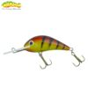 Gloog Parys 40N - 4cm/2.5gr (Floating) - PY (Perch Yellow)