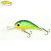 Gloog Parys 40N - 4cm/2.5gr (Floating) - STG (Sea Trout Green)